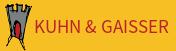 Kinderarztpraxis Kuhn und Gaißer Logo