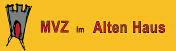 Zentrum für Kinder- und Jugendmedizin im Alten Haus (MVZ) Logo